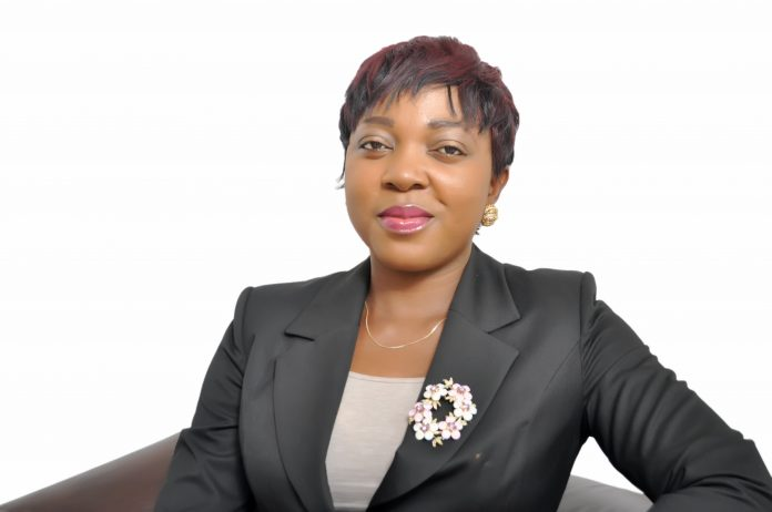 Omolara Olaosebikan, New Director, Business Development and Client Services , Adnom Communications Limited