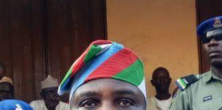 Etsu Patigi's Demise: Kwara Governor Condoles With His People
