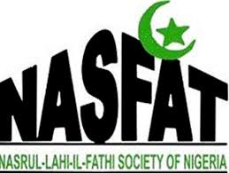 NASFAT President urges youths to acquire skills for self reliance, crime reduction