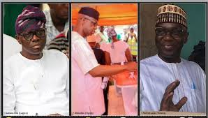 South West APC congratulates Sanwo-Olu, Abiodun, others