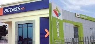 Diamond Bank merger: Access Bank launches new brand logo