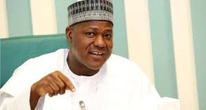 Dogara advises political parties against imposing candidates for NASS leadership