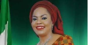 Proactive Gender Initiative backs female speaker for 9th House of Reps.