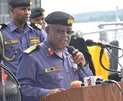 Navy reiterates commitment to secure maritime environment