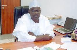 Ndume meets Osinbajo, `insists' on contesting for Senate President seat