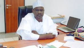 Ndume meets Osinbajo, `insists' on contesting for Senate President seat