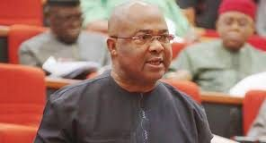 NASS leadership:Sen. Uzodinma urges members-elect to respect party position